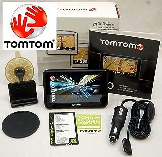 RomanStoreSales New in Box Tomtom GO 2535TM WTE World Traveler Car GPS USA Europe Lifetime MAPS