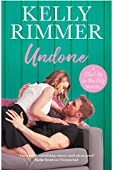Undone: A unputdownable, emotional love story (Start Up in the City Book 3) (English Edition) Format Kindle