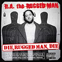 rugged man mp3