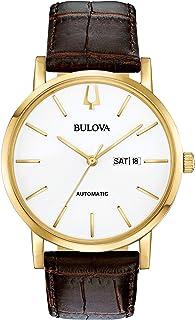 Bulova - 97C107 Classic Automatic Men´s Watch 42mm 3ATM