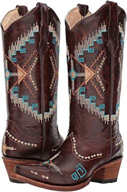 Corral Boots - L5280