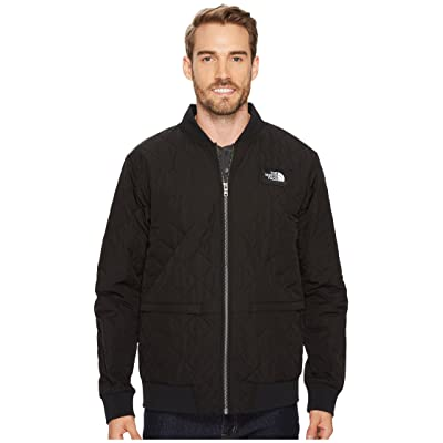 The North Face Distributor Jacket (TNF Black) Men