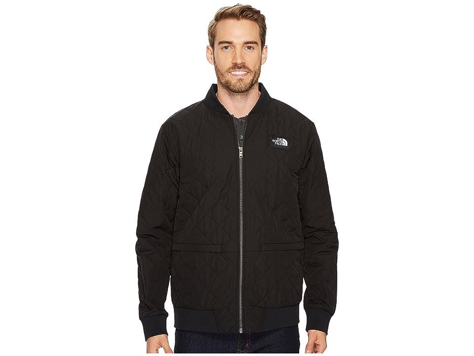The North Face Distributor Jacket (TNF Black) Men