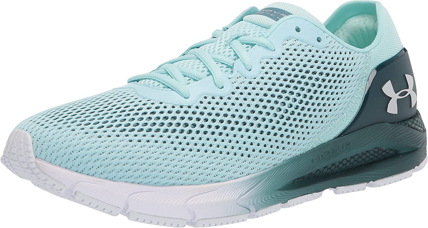 Under Armour Women's HOVR Running Sonic 4 Shoe 67% OFF of fixed price Beauty products