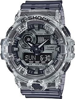 [カシオ] 腕時計 ジーショック Clear skeleton GA-700SK-1AJF メンズ