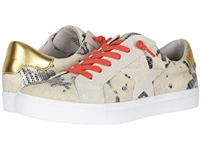 Steve Madden Theory Sneaker (Multi) Men