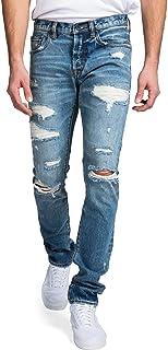 [PRPS] メンズ デニムパンツ PRPS Le Sabre Slim Fit Jeans (Cylinders) [並行輸入品]
