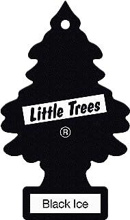 Little Trees Car Air Fresheners, Black Ice