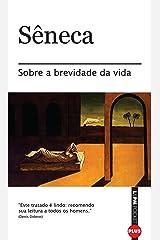 Sobre a brevidade da vida eBook Kindle