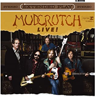 Best mudcrutch extended play live Reviews