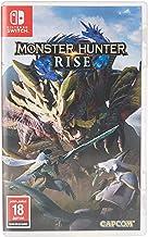 Monster Hunter Rise (Nintendo Switch)
