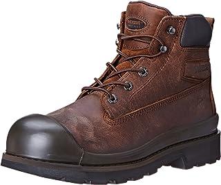 WOLVERINE Crawford WPF SR Chaussures en acier pour homme 15,2 cm