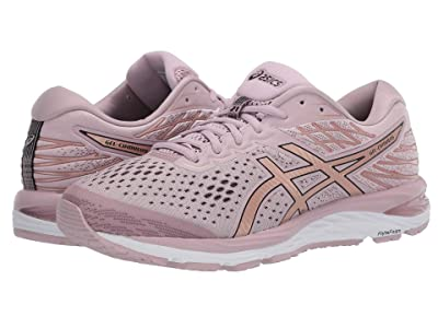 ASICS GEL-Cumulus(r) 21 (Watershed Rose/Rose Gold) Women
