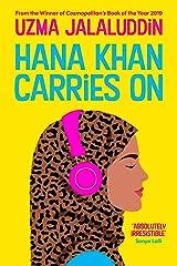 Hana Khan Carries On Kindle Edition