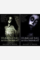 Stories We Tell After Midnight (2 Book Series) Kindle Edition