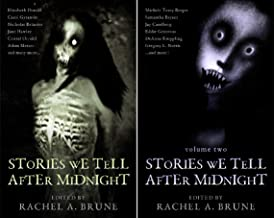 Stories We Tell After Midnight (2 Book Series)