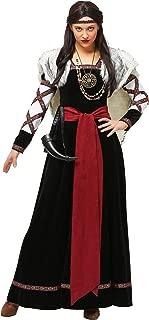 plus size viking halloween costumes