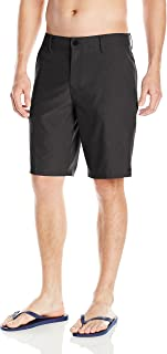 O'Neill Men's 21 Inch Outseam Hybrid Stretch Walk Short
