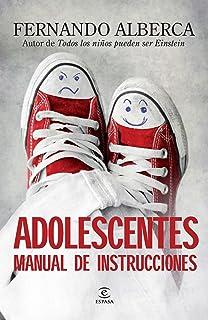 Adolescentes manual de instrucciones