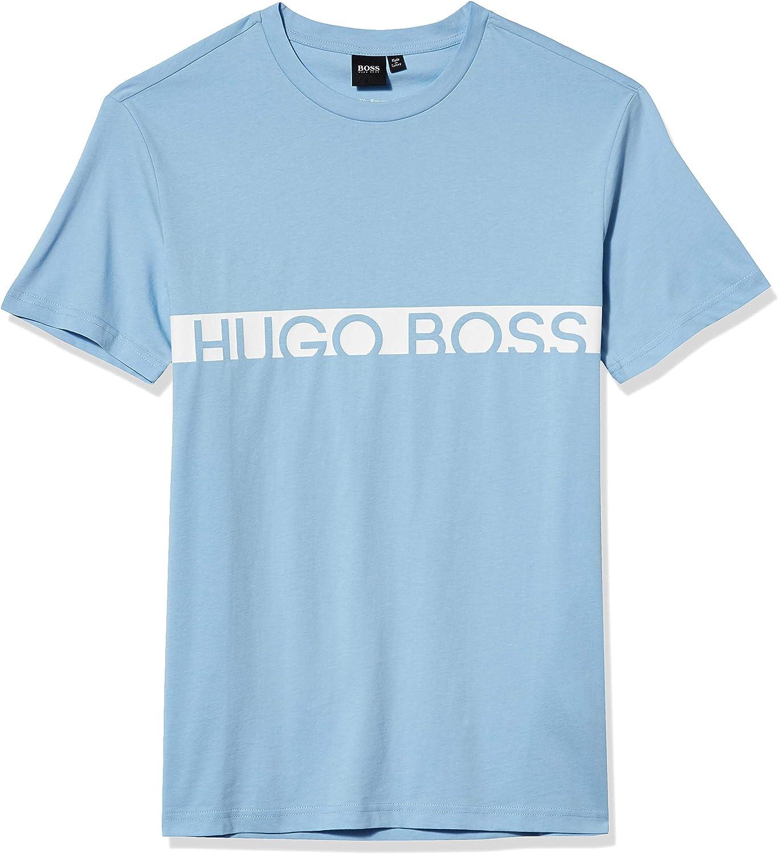 Hugo Boss Mens Rashguard Shirt