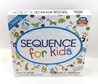 لعبة سيكوينس للاطفال من جوي 7