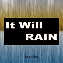 It Will Rain (Originally Performed By Bruno Mars) [Karaoke Version]