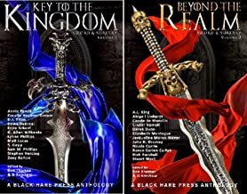 Sword and Sorcery (2 Book Series)