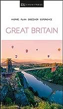 DK Eyewitness Great Britain (Travel Guide) (English Edition)