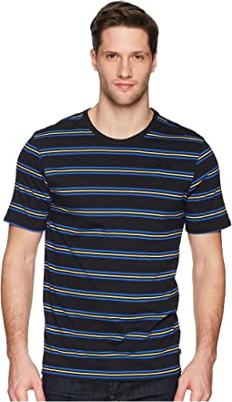 SB Tee Summer Stripe