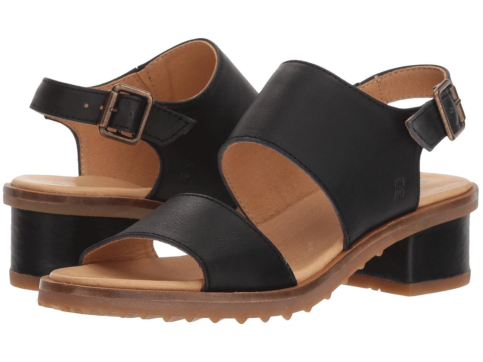 El Naturalista Sabal N5010Atmospheric grades have affordable shoes