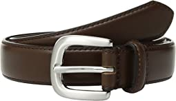 Janie and Jack Basic Leather Belt (Little Kids/Big Kids)