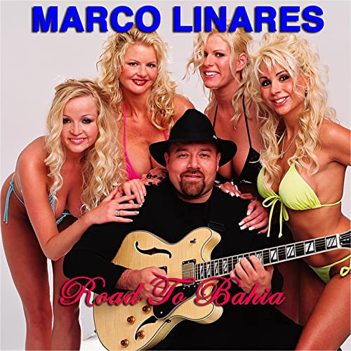 Amazon.com: Road to Bahia (Latin Jazz): Marco Linares: MP3 ...