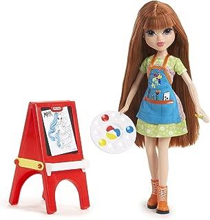 Moxie Girlz Painter Doll, Kellan