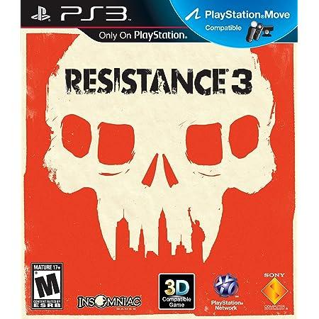 Resistance 3 - Playstation 3