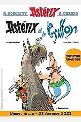 Asterix et le Griffon ハードカバー