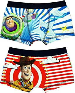 Barcelona football Boys Boxer Shorts 2 pairs 3-4 Years licsened product new tags