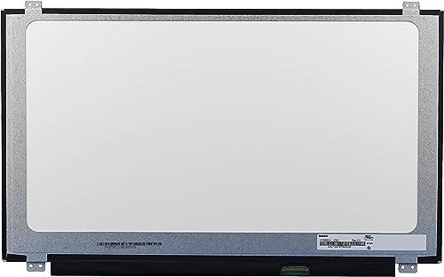 """Écran LCD LED 15,6"""" compatible avec ordinateur portable N156BGA-EB2 avec connecteur 30 broches"""