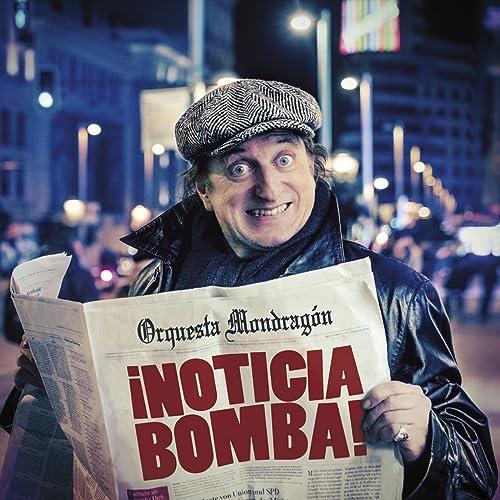 Chocolate y Ron de Orquesta Mondragón en Amazon Music - Amazon.es