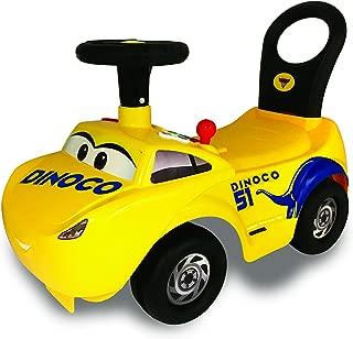 Kiddieland Toys Limited Disney My First Cruz Activity Ride-On