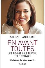 En avant toutes (Essais et documents) (French Edition) Kindle Edition