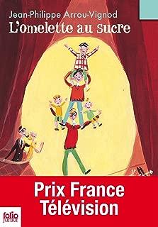 Histoires des Jean-Quelque-Chose (Tome 1) - L'omelette au sucre (French Edition)