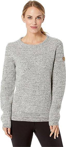 Övik Structure Sweater