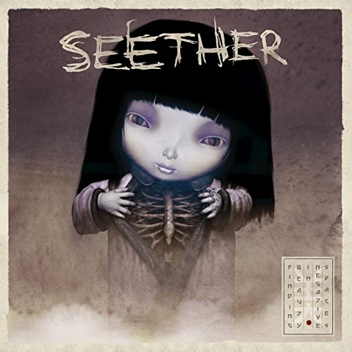 SPACES BAIXAR BEAUTY IN CD SEETHER FINDING NEGATIVE