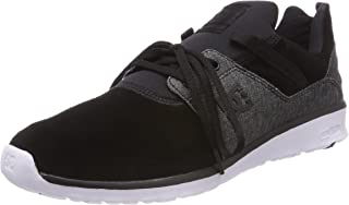 DC Men's Heathrow Se M Shoe Bw8 Sneakers