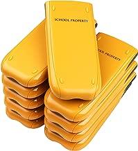 TI-84 Plus Graphing Calculator Teacher Set Pack (10 Calculators) + Guerrilla Teacher Set of Screen Protectors