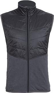 Men's Ellipse Vest, Merino Wool