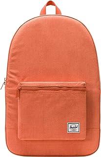 Herschel Daypack Unisex Backpack, Apricot Brandy