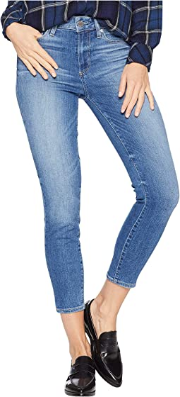 Hoxton Crop Jeans in Madera
