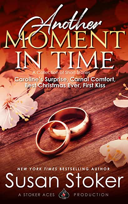 Another Moment in Time: A Collection of Short Stories (English Edition)