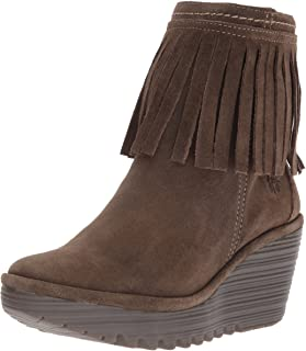 FLY London Women's Yagi766fly Ankle Boot